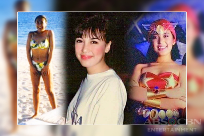 LOOK: 30 Throwback photos of Sharon Cuneta that capture her timeless beauty!