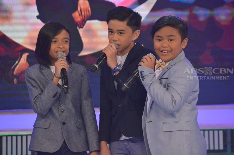 PHOTOS: TNT Boys and Los Bastardos Boys on GGV