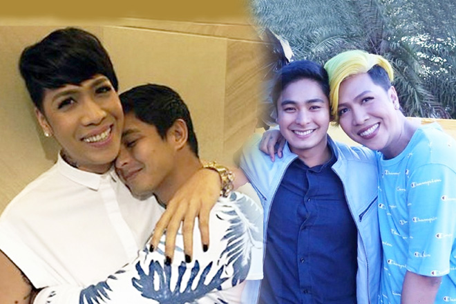 28 Photos that would make you wish for a solid friendship like Tutoy and Dengdeng!