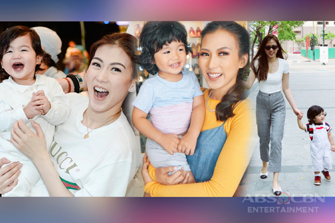 LOOK: 38 Photos that show Alex Gonzaga is the ultimate tita goals!