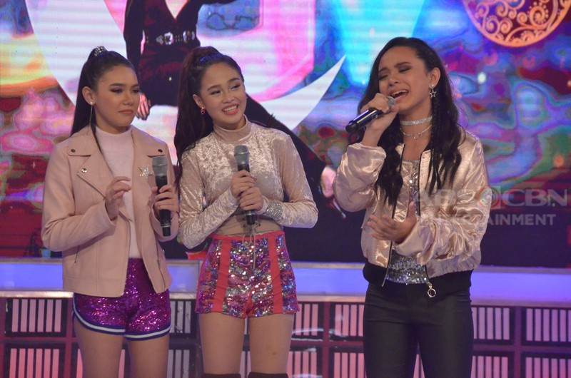 PHOTOS: #GGVGlorious with Tony, Sheena, Krystal and AC
