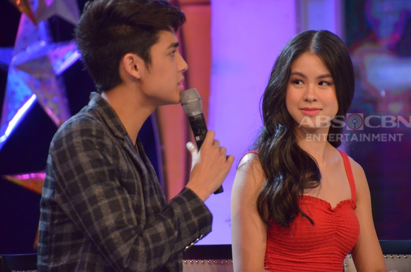 PHOTOS: Mayward, Loinie and DonKiss on GGV