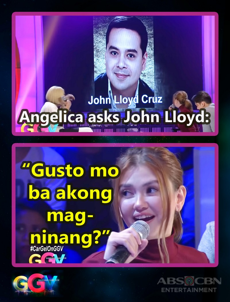 """PAANDAR 2018: Celebrities who asked the juiciest questions on GGV's """"Tanong Mo, Mukha Mo!"""""""
