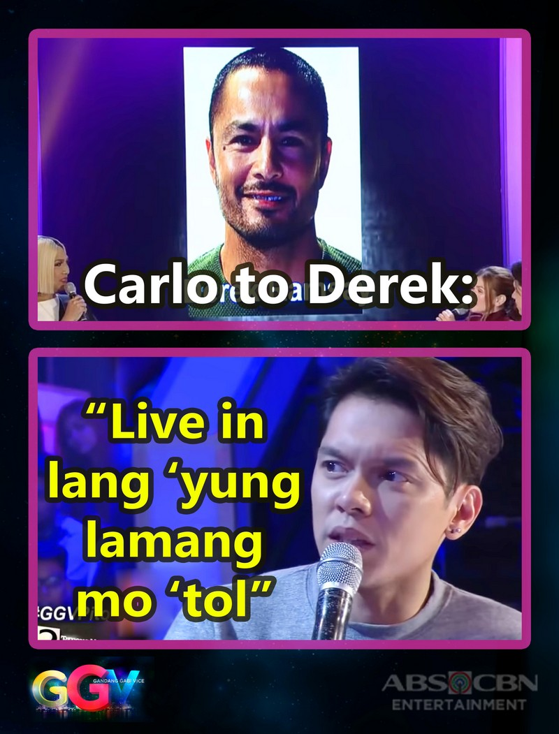 "PAANDAR 2018: Celebrities who asked the juiciest questions on GGV's ""Tanong Mo, Mukha Mo!"""