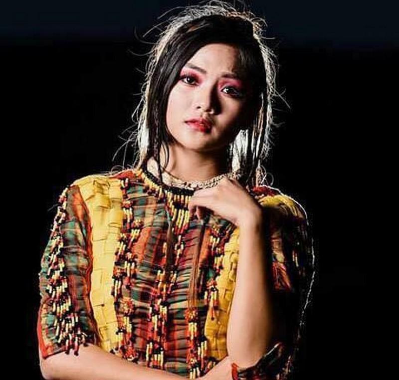 TIGNAN: Ang mala-beauty queen na ganda ng Sassy Sipag Girl ng GenSan na si Jelay Pilones