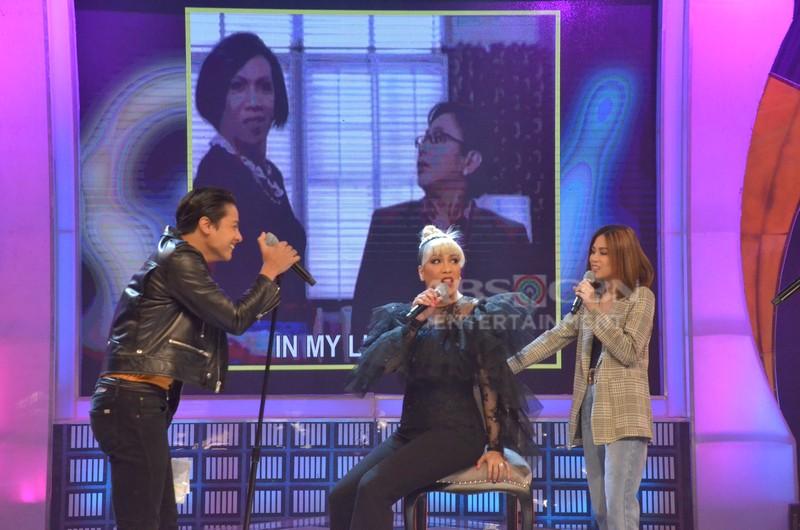 PHOTOS: Gonzaga sisters, Hashtags, Camille, Christian and Daniel Padilla on GGV