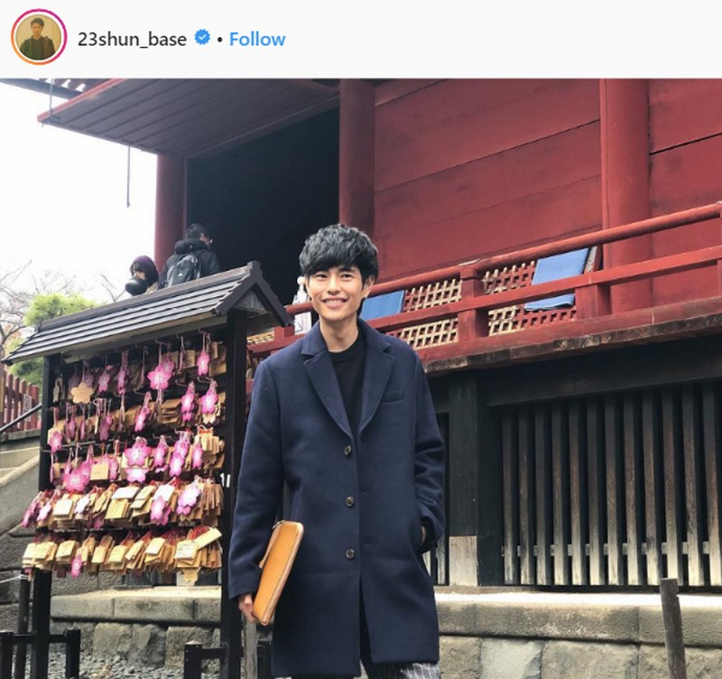 New heartthrob? Check out these photos that will make you love Fumiya Sankai even more!