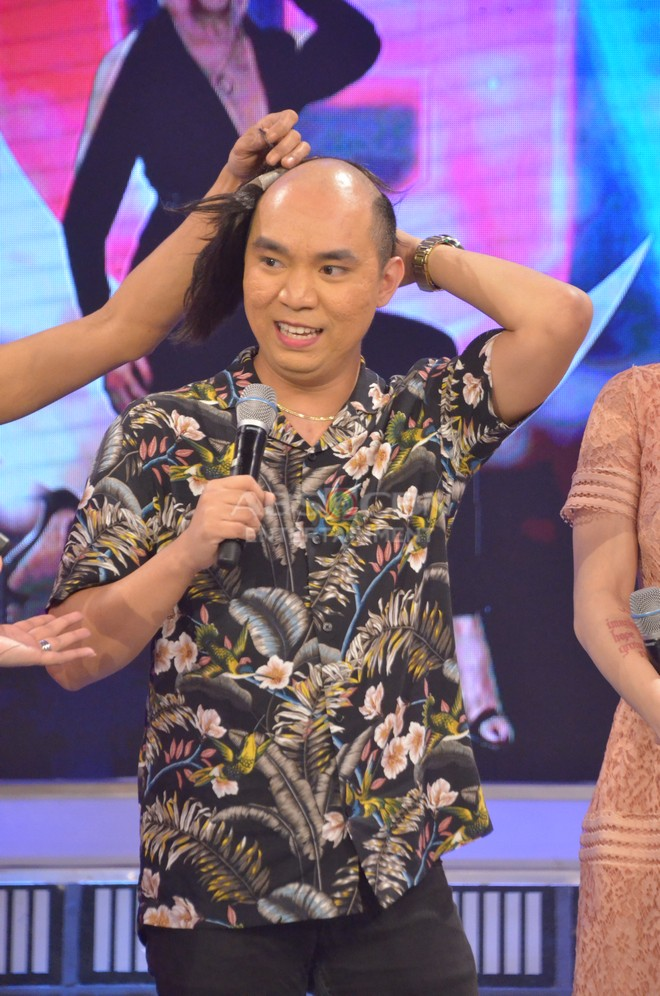 PHOTOS: Sharon Cuneta on Gandang Gabi Vice