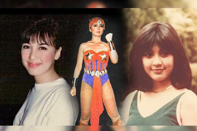 "THROWBACK PHOTOS: The ""Dalagang Pilipina"" days of Sharon Cuneta!"