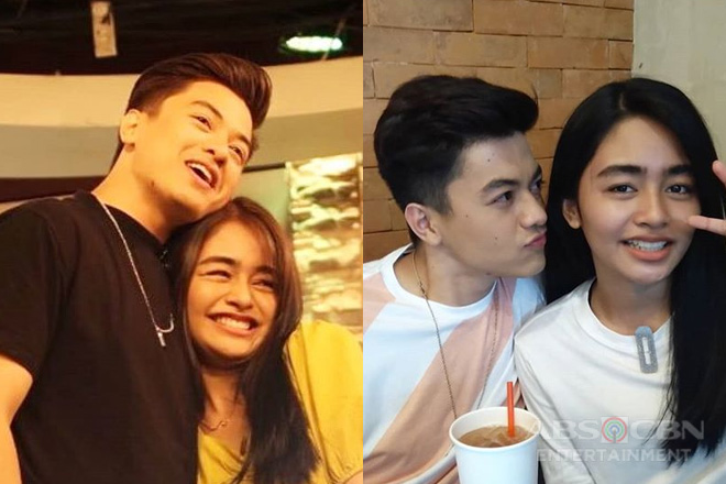 Kinikilig ka ba sa kanila? Here are photos of Vivoree & CK that would make you want to ship their love team!