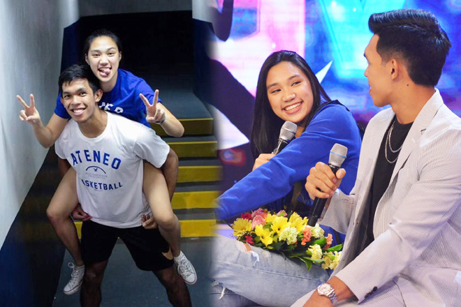 Get to know the real score between Bea de Leon and Thirdy Ravena in these 19 photos!