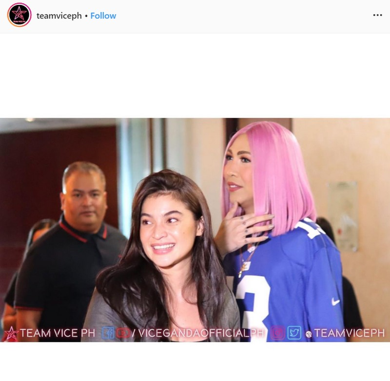 LOOK: 28 Photos that show Vice Ganda and Anne Curtis are truly sisters by heart