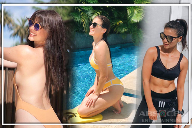"'You're such a goddess!' Anne Curtis looks effortlessly ""dyosa"" in these 30 photos!"