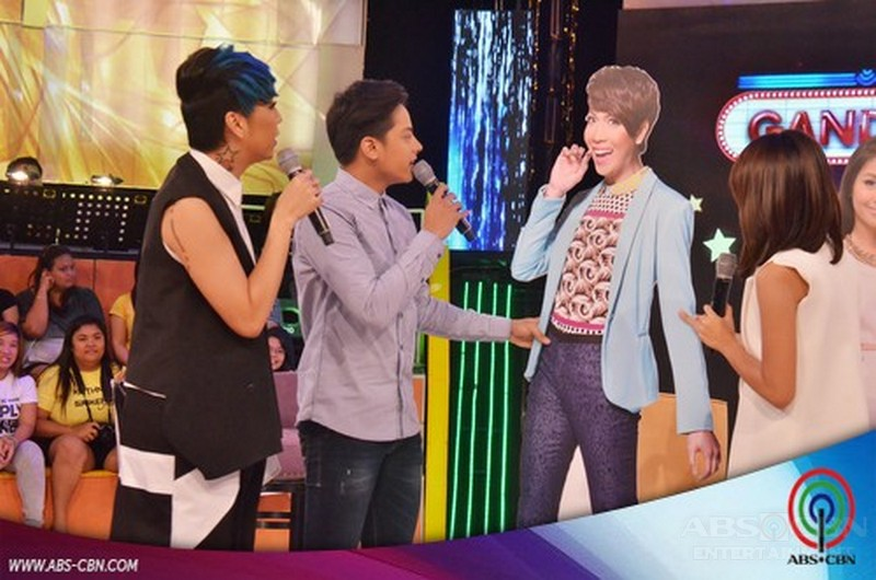 IN PHOTOS: Vice Ganda and Daniel Padilla's friendship through the years!