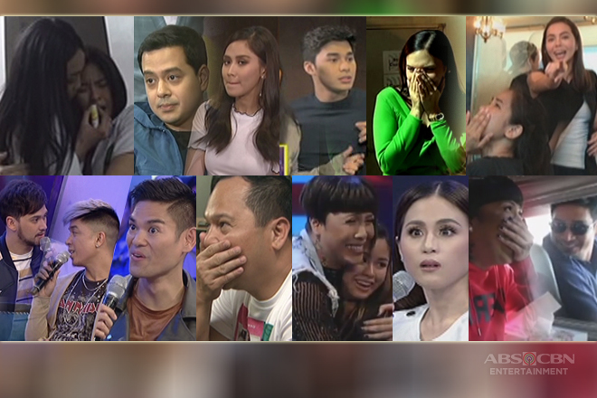 PAANDAR 2017: 10 Best Pranks on 'Gandang Gabi Vice'