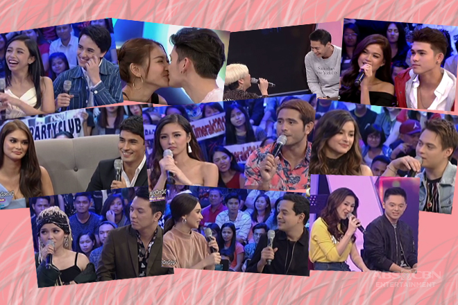 PAANDAR 2017: Most 'Kilig' Moments on GGV