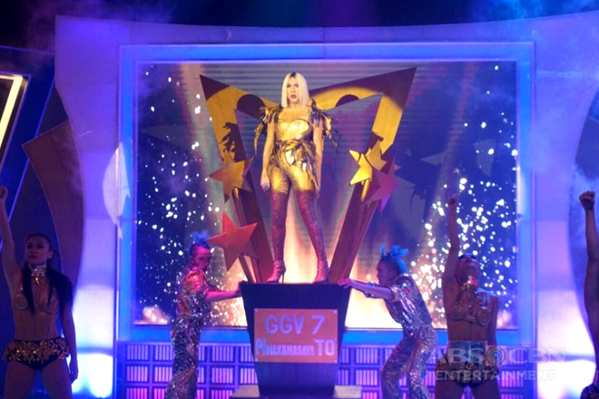 Gandang Gabi Vice celebrates 7th year of bringing good vibes to Kapamilyas