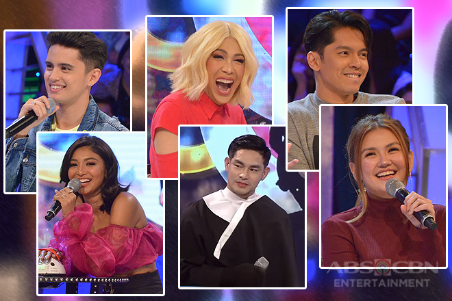 8 jaw-dropping celebrity confessions that jolted us on Gandang Gabi Vice