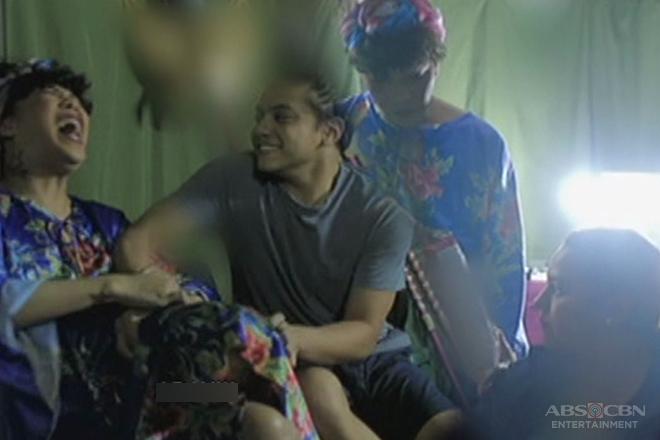 GGV PRANK: Daniel Padilla at Karla Estrada, sinubukang biktimahin ni Vice Ganda! Image Thumbnail