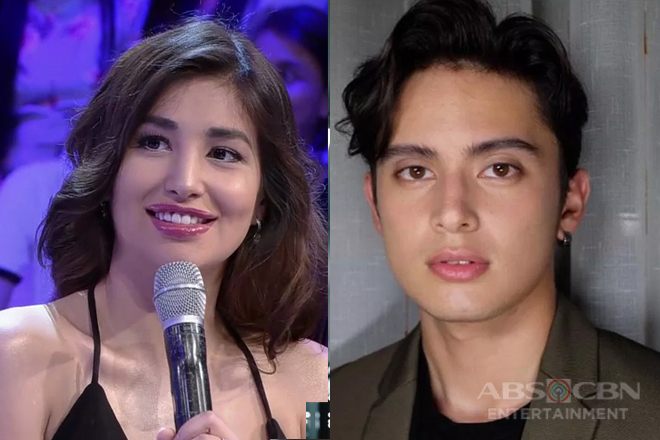May past nga ba sina James Reid at Nathalie Hart? Image Thumbnail