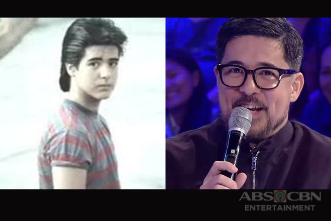 Aga Muhlach reveals real age on GGV