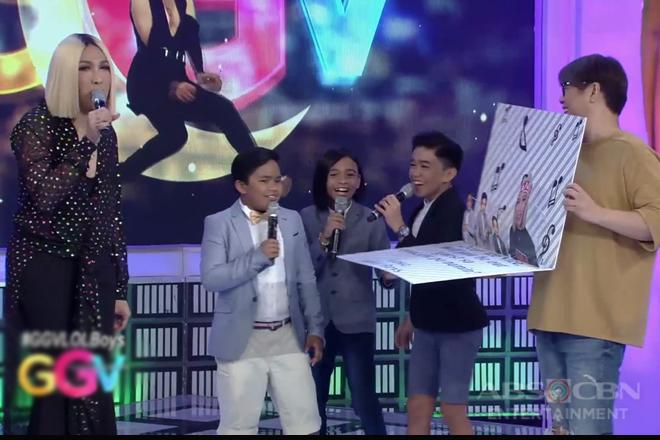 TNT Boys, napatalon sa tuwa nang pumayag si Vice maging guest sa kanilang concert