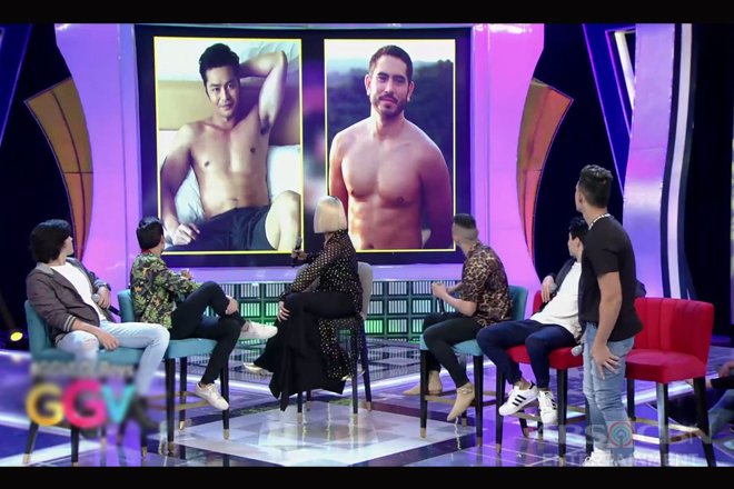 Zanjoe vs. Gerald: Sinong mas hot para sa Los Bastardos boys?
