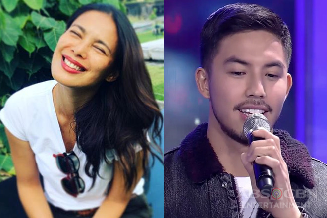 GGV: Tony, may inamin tungkol sa bed scene nila ni Angel Aquino