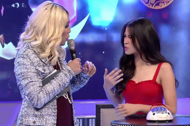 GGV: Kisses, napaamin kaya ni Vice na in love na kay Donny?