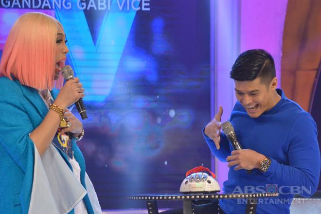 GGV: JC, may revelations sa kanyang pagsalang sa lie detector test