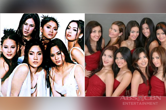 WATCH: Ano nga ba ang original group name ng Sexbomb dancers?