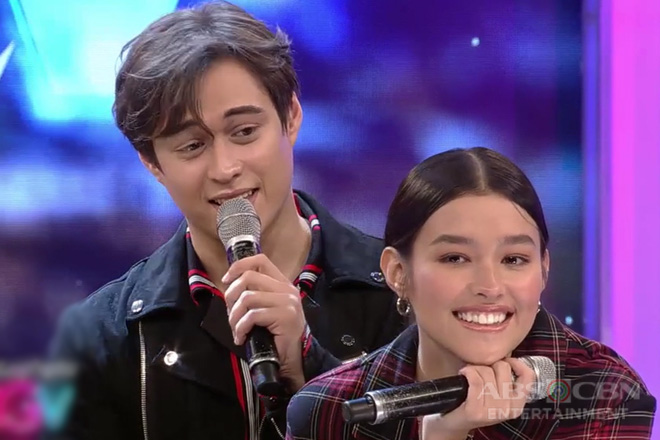 """GGV: LizQuen officially confirms relationship of """"more than 2 years"""""""