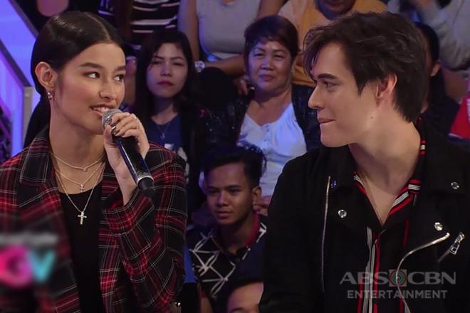 'Pikit-mata na lang': Liza, ready na bang makita si Enrique na may ibang ka-kissing scene?