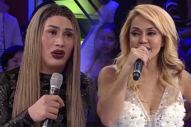 GGV Tawag Ng Talbugan: Ano raw ang pambansang hayop ayon kina Ethel at Pepay?