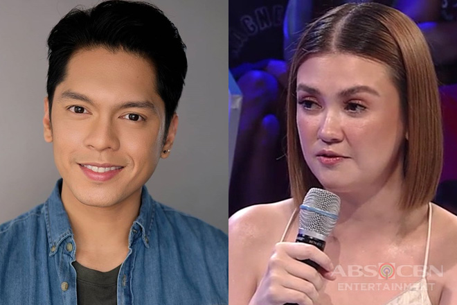 GGV: Angelica, nagsalita na tungkol sa dahilan kung bakit niya in-unfollow si Carlo Aquino sa Instagram
